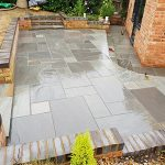 Patio and Garden Landscaping in Hertfordshire