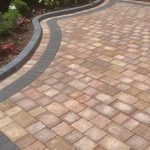 Block paving in Hertfordshire