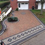 block paving driveways in Hertfordshire