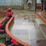 Garden Landscaping and Patio installers in Hertford