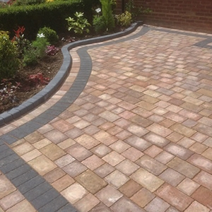 Great Munden driveway company
