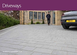 White Roding Driveways Installers