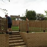 Fencing installers Hertford