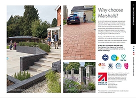 Block Paving Standon