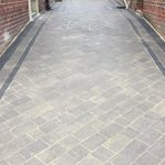 paving driveways Hertfordshire