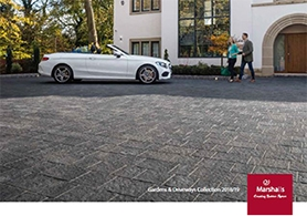 Block Paving in Sacomb