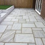 paving and patios in Hertfordshire