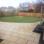 Patio Installers Hertford