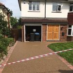 Resin Bound Installers in Hertfordshire