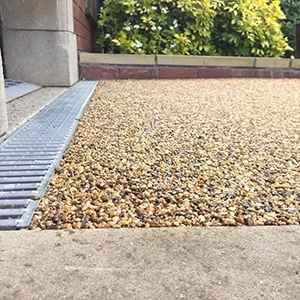 Driveway Installers near Cottered