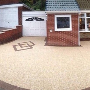 Driveway Installer in Cottered