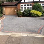 Block Paving Driveways in Hertford