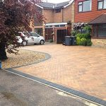 Paving and Block Driveways