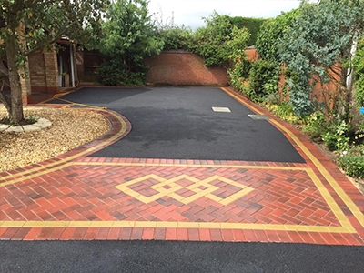 Aston End Tarmac Installers